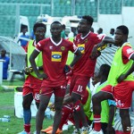 Match Report: New Edubiase 2-1 Asante Kotoko - Bottom club inflict more misery on Porcupines