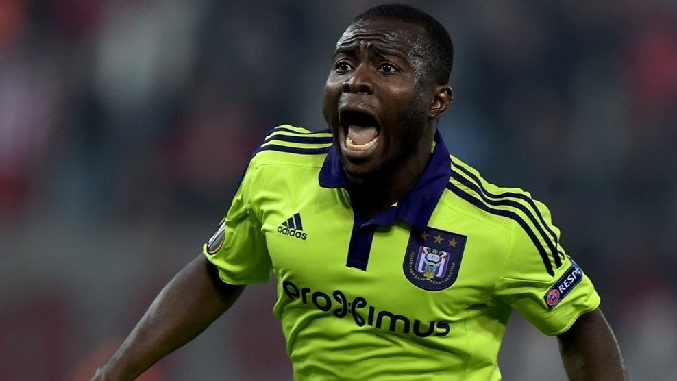 Furious Frank Acheampong agent blasts journalists for outrageous claims that AS Roma have to cough €20m to land the Ghanaian winger