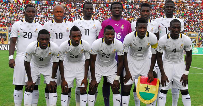 World Cup 2018: Egypt assistant coach thinks current Ghana stronger than 2013 team