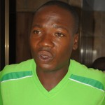 SB Bortey to referee Hearts-Liberty cracker; Ali Alhassan gets Tema Youth-Kotoko clash