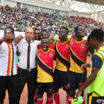 VIDEO: Hearts players hail new coach Sergio Traguil over Hasaacas win