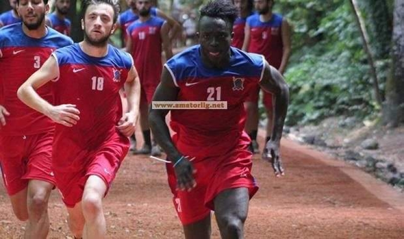 Former Hasaacas midfielder Adu Adisi signs for Turkish second tier club Musspor FC