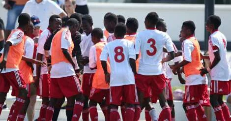 Match Report: WAFA 2-0 Bechem Utd - Richmond Lamptey's diamond-gilded brace consign Hunters to defeat