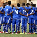 Match Report: Berekum Chelsea 2-1 New Edubiase Utd - Nana Tei-Horsu scores late winner for Blues at Golden City