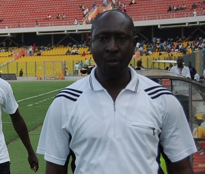 Yusif Abubakar not ruling out a return to Hearts of Oak