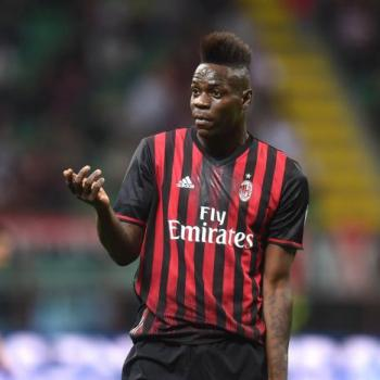 LIVERPOOL - Balotelli's agent offers him to EVERTON