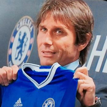 CHELSEA - Conte on the market: