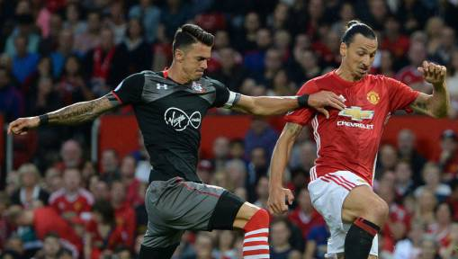 Manchester United Ready to Wait Until Transfer Deadline Day to Secure Jose Fonte Signing