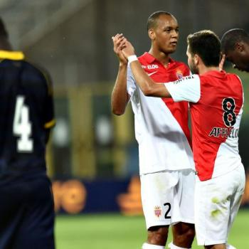 ARSENAL and LEICESTER keen on MONACO star Tisserand