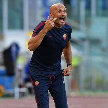 AS ROMA - Spalletti about Champions League exit: