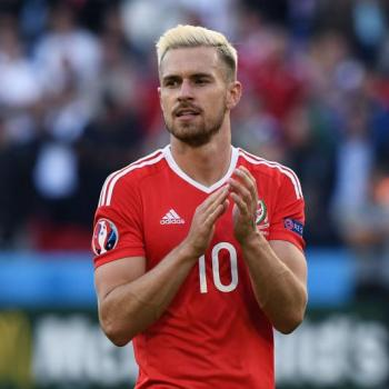 ARSENAL midfielder Aaron Ramsey to miss Wales' World Cup qualifier