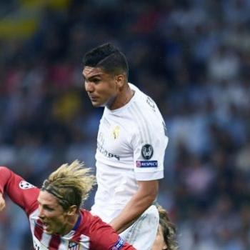 REAL MADRID rejected two majestic offers for CASEMIRO