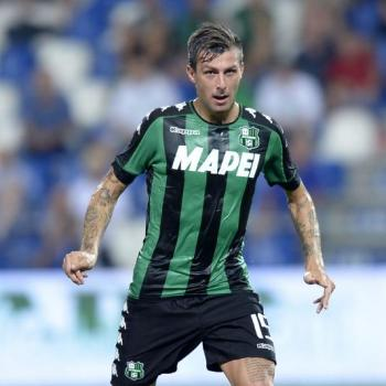 WOLSFBURG - 8 mln offer for Acerbi