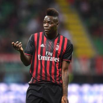 FC SION enter talks with LIVERPOOL for Mario Balotelli