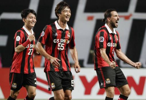 Battle for AFC Champions League semi-finals intensifies