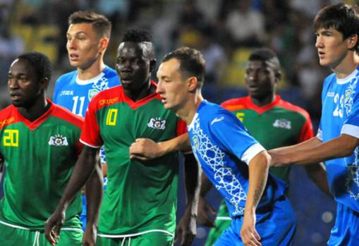 Uzbekistan, Saudi Arabia warm up for qualifiers with wins