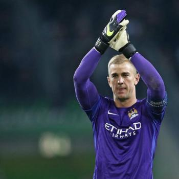 BREAKING NEWS - SUNDERLAND join LIVERPOOL in the race to land Joe Hart