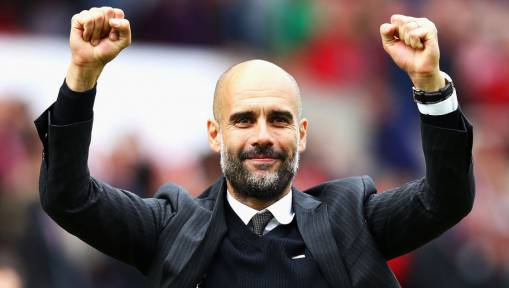 Pep Guardiola Looking Forward to 'Special' Return to Barcelona in Champions League Group Phase