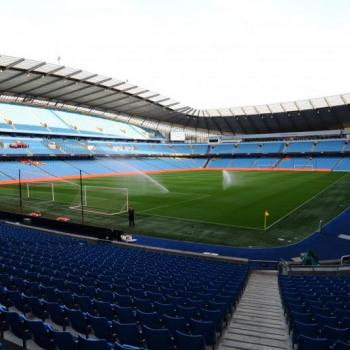 MANCHESTER CITY announce Champions League ticket prices