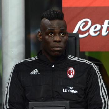 PALERMO confident they can seal Mario Balotelli deal