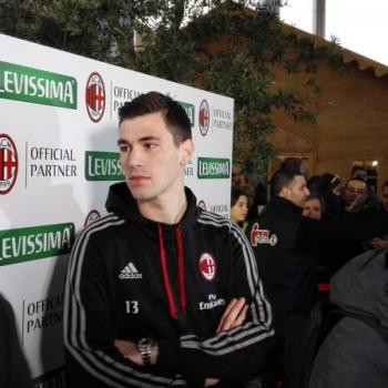 AC MILAN CEO confirms Romagnoli is
