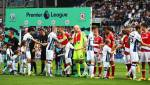 West Brom 0-0 Middlesbrough: Sides Share the Spoils in Uneventful Stalemate