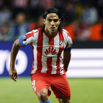 FRENCH MEDIA: Falcao can return to ATLETICO MADRID