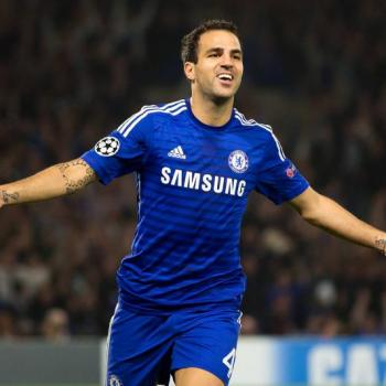 CHELSEA star Fabregas confirms he will stay despite exit rumors
