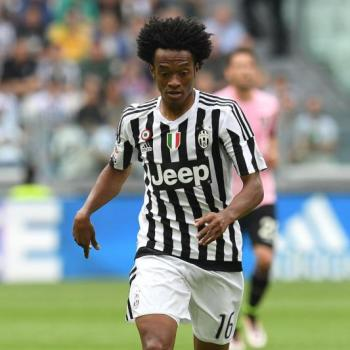 JUVENTUS trying to sign CHELSEA winger Cuadrado on loan again