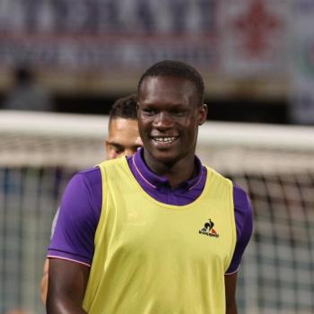 FIORENTINA striker Babacar set to stay