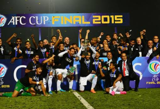 Clubs, leagues, Member Associations discuss new format for AFC Cup