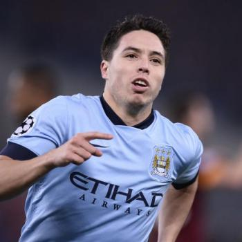 SEVILLE keen on MANCHESTER CITY midfielder Nasri