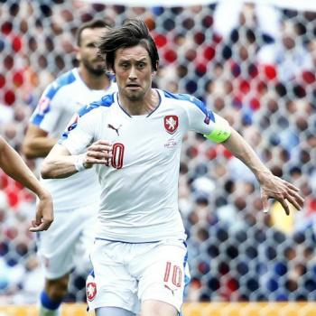 SPARTA PRAGUE sign back Rosicky from ARSENAL