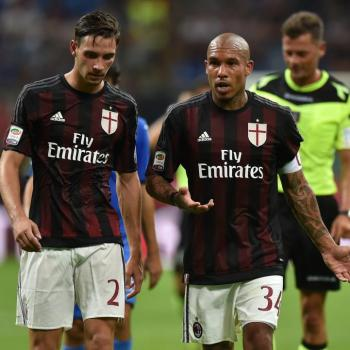 GALATASARAY keen on Nigel de Jong to revamp midfield