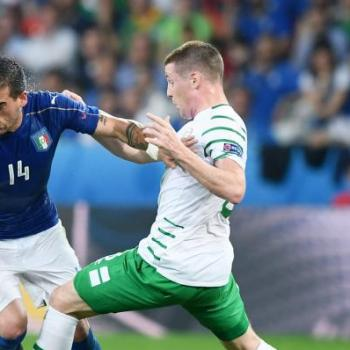 EVERTON - 2 last-minute suitors for James MCCARTHY
