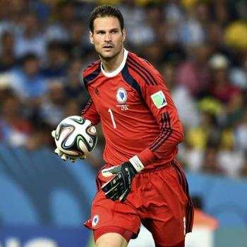 SUNDERLAND fail to loan Asmir Begovic