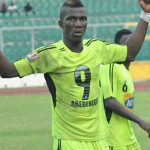 Abednego Tetteh: I deserve to win the best player of the season