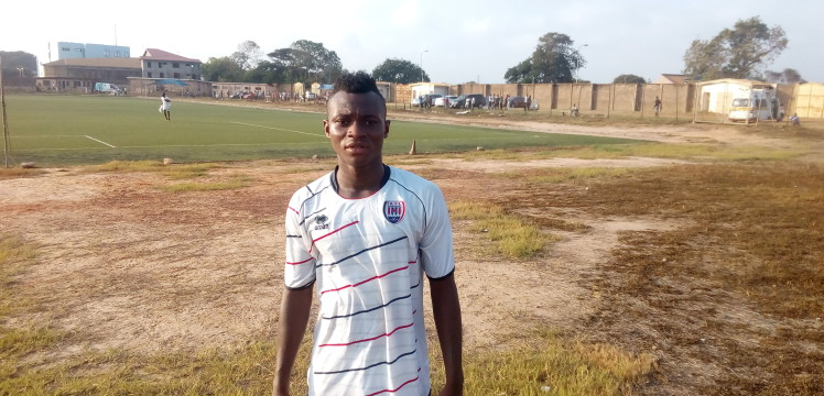 Inter Allies kid Enoch Adu prays to score more after opening account