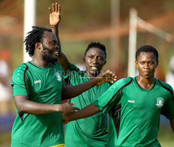 Ghana Premier League Preview: Aduana Stars vs Berekum ...