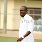 Wa All Stars deserve to be champions- Dreams FC coach Akonnor