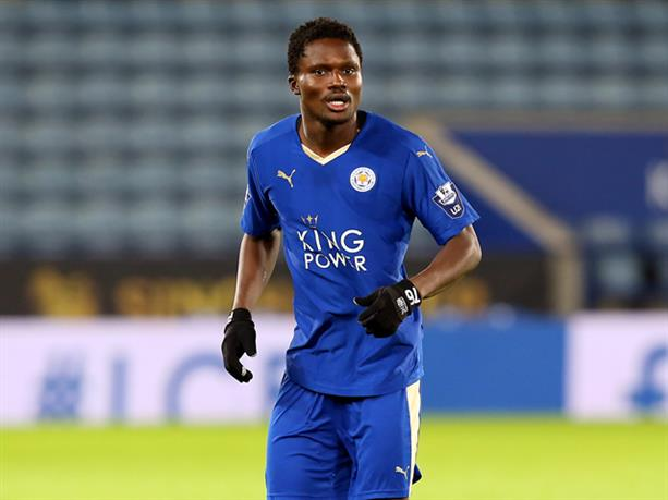 Daniel Amartey plays full throttle as Leicester win first match of the season