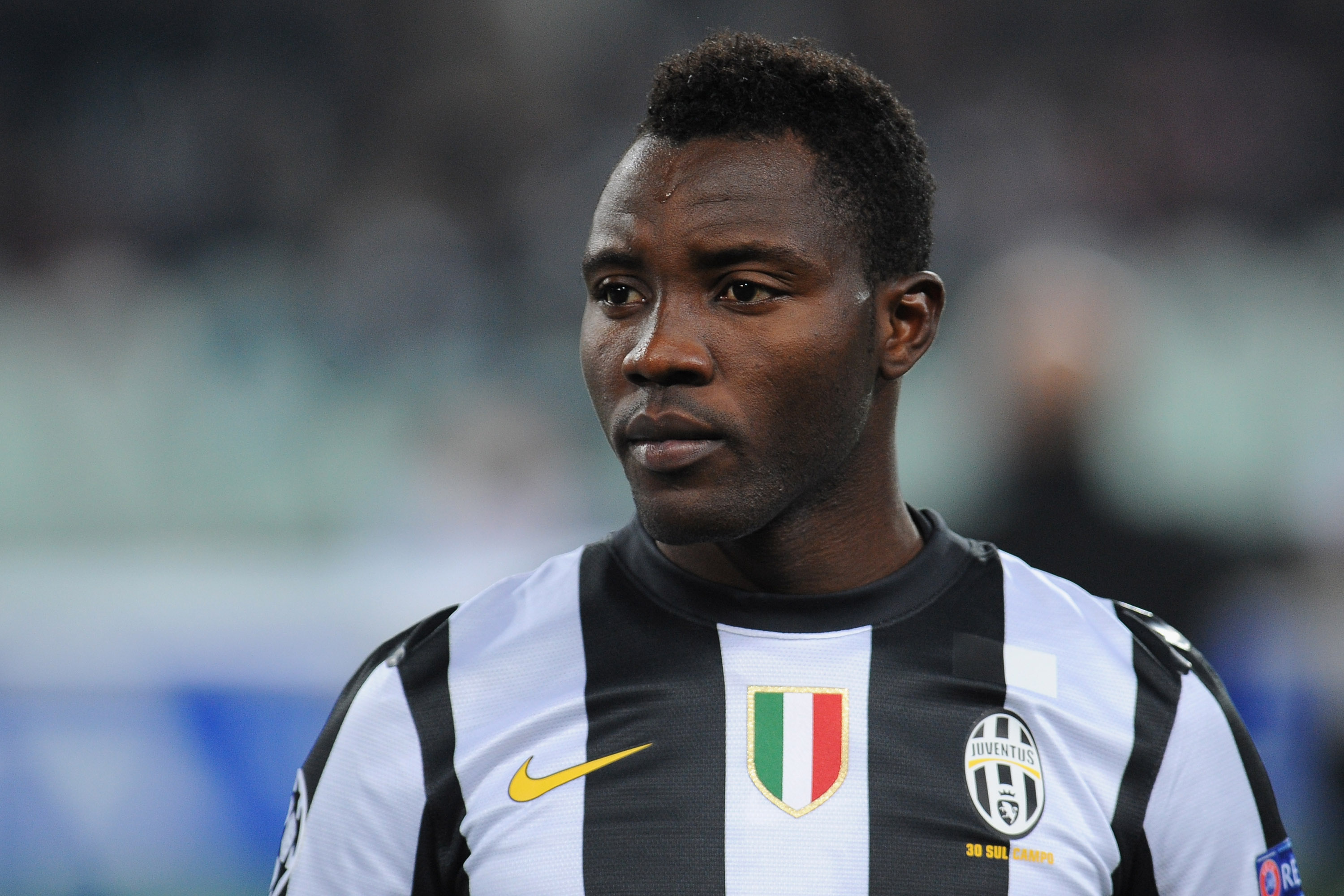35d5379729e Kwadwo Asamoah will still be important even if Juventus sign Blaise Matuidi