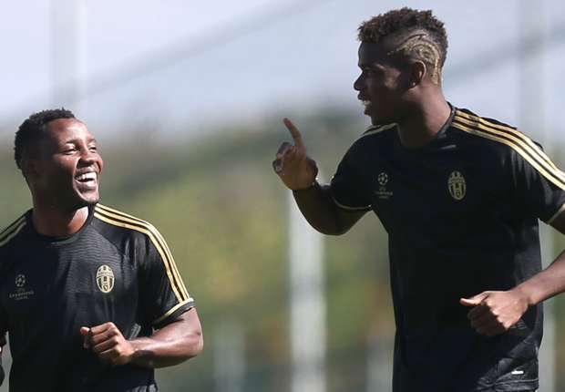 Kwadwo Asamoah the right man to replace Paul Pogba at Juventus