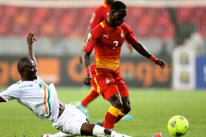Christian Atsu to delay Black Stars arrival for AFCON qualifier to complete Newcastle United loan switch
