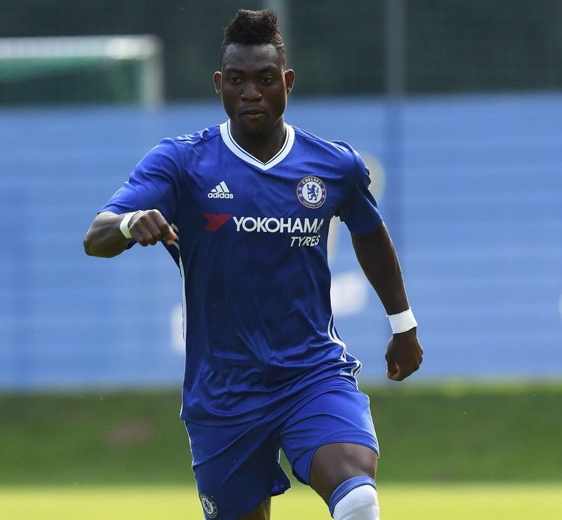 Newcastle United reach deal to sign Christian Atsu on loan