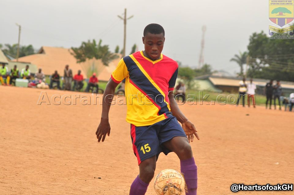 Division Two League Zone III: Leaders Emmanuel FC rout Auroras