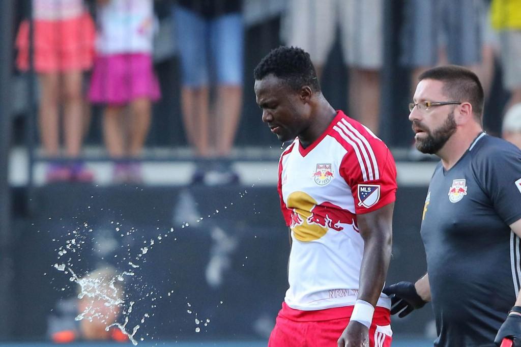Ghanaian defender Gideon Baah rejoins Finnish side FC Honka
