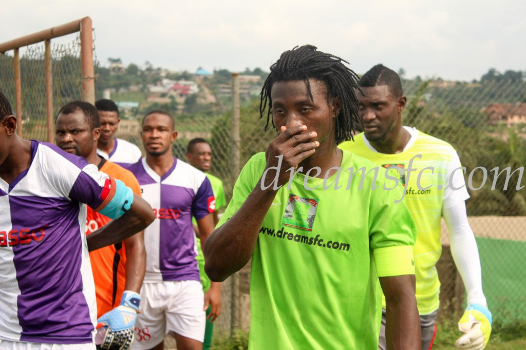 Win at Wa All Stars will boost Top 4 chances- Dreams FC captain Bashiru
