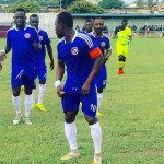 Match Report: Berekum Chelsea 1-1 Liberty Professionals - Listless Blues held by Scientific Soccer Lads