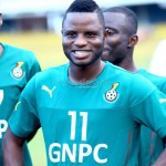 2019 Africa Cup of Nations: Ghana squad profiles- Mubark Wakaso